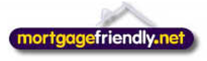 Mortgage Friendly Logo
